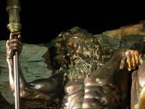 Lasershow L'Occhio di Ramses: Gardaland